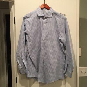 Brooks Brothers non iron dress shirt